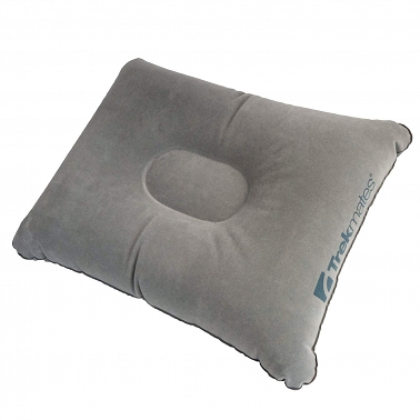 TREKMATES INFLATABLE DELUXE PILLOW 40x30x12 CM