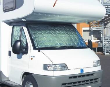 HTD THERMO MATA  DO VW CADDY