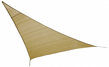 HIGH PEAK BERMUDA TARP 3,6x3,6m