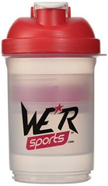 WER SPORTS SHAKEPROTEIN XPS4000