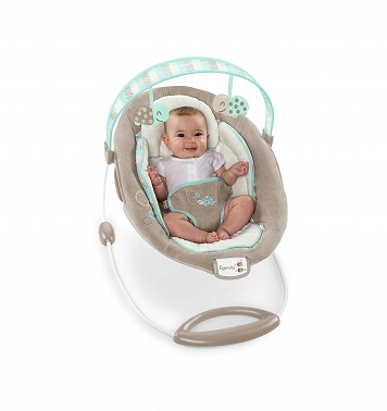 BRIGHT STARTS INGENUITY 10269 BOUNCER