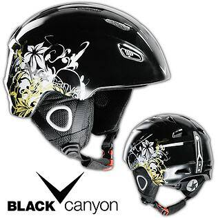 BLACK CANYON KITZBUHEL ROZ. 53- 54 (XS)