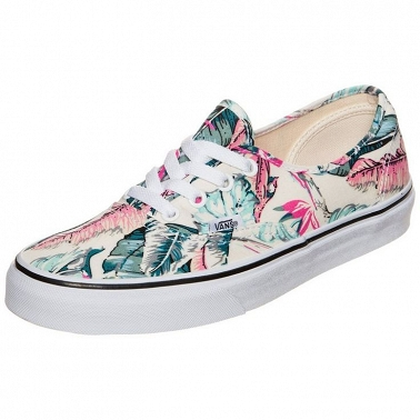 VANS TRAMPKI AUTHENTIC TROPICAL ROZ.40.5