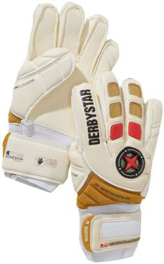DERBYSTAR APS PROTECTION QUATTRO DUO ROZ.9