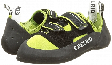 EDELRID BLIZZARD GYM ROZ.43