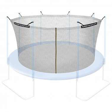 ULTRASPORT SIATKA DO TRAMPOLINY 430 CM