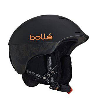 BOLLE  SYNERGY SOFT  ROZ.52-54 (XS)