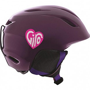 GIRO  LAUNCH ROZ.49-52 (XS/S)