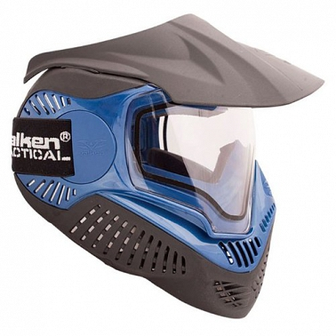 VALKEN MI-9 THERMAL MASKA PAINTBALL
