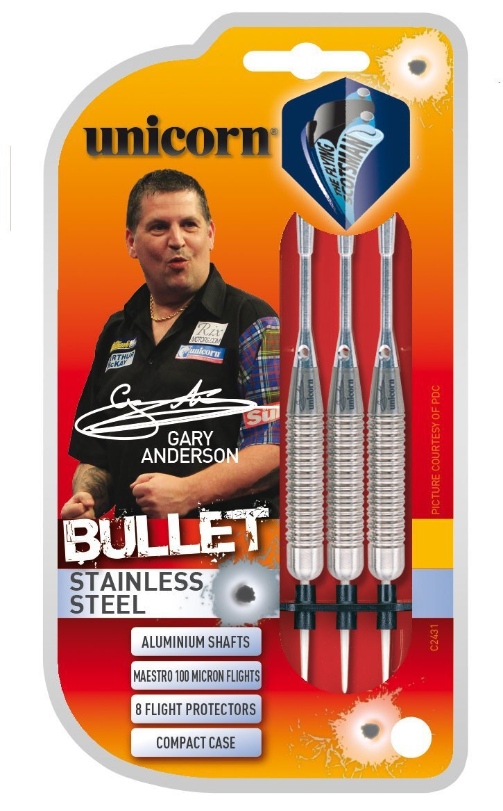UNICORN GARY ANDERSON BULLET 24G
